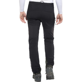 Directalpine Cascade Plus 1.0 - Pantalones Hombre - regular negro